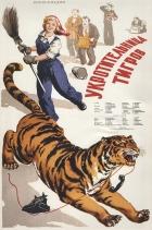 Krotitelka tygrů