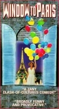 Okno do Paříže