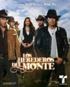 Los herederos del Monte (Los Herederos Del Monte)