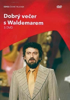 Dobrý večer s Waldemarem