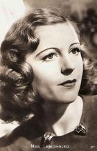 Meg Lemonnier