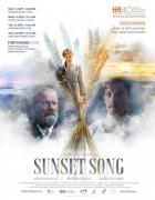 Píseň západu slunce
