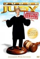 Soudkyně Judy (Judge Judy)