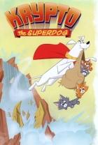 Superpes Krypto (Krypto the Superdog)