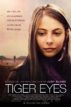 Tygří oči (Tiger Eyes)