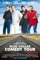Komici na šňůře (Blue Collar Comedy Tour: The Movie)