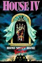 Dům IV. (House IV.)