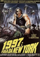 Útěk z New Yorku (Escape from New York)
