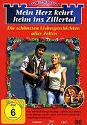 Příběhy o lásce: Návrat domů (Bastei Collection: Mein Herz kehrt heim ins Zillertal)