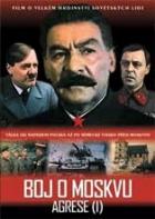 Boj o Moskvu (Bitva za Moskvu - Agressija, Tajfun)