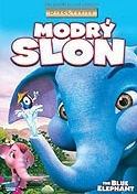Modrý slon (The Blue Elephant)