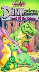 Dinosaurek Dink (Dink, the Little Dinosaur: Shyler's Friend)