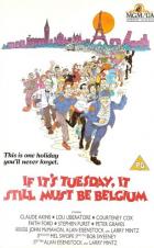 Jestliže je úterý, musíme být v Belgii