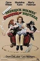 Dobrodružství mladšího a chytřejšího bratra Sherlocka Holmese (The Adventure of Sherlock Holmes' Smarter Brother)