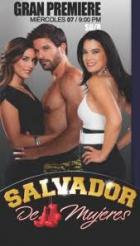 Salvador, lovec žen (Salvador de mujeres)