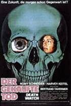 Smrt v přímém přenosu (La Mort en direct)
