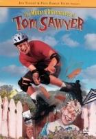 Nová dobrodružství Toma Sawyera