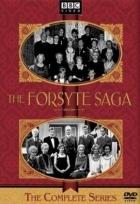 Sága rodu Forsytů (The Forsyte Saga)