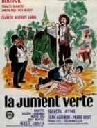 Zelená kobyla (La Jument verte)