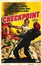 Kontrolní bod (Checkpoint)