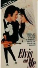 Elvis a já (Elvis and Me)