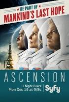 Vesmírná loď Ascension (Ascension)