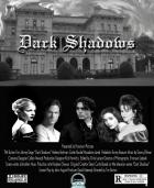 Temné stíny (Dark Shadows)