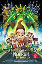 Jimmy Neutron (Jimmy Neutron: Boy Genius)