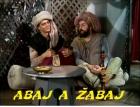Abaj a Žabaj