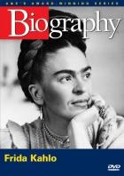 Životopis  -  Frida Kahlo