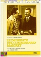 Vyšetřování komisaře Maigreta