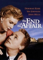 Konec dobrodružství (The End of the Affair)