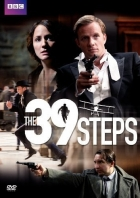 39 stupňů (The 39 Steps)