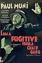 Jsem uprchlý galejník (I Am a Fugitive from a Chain Gang)