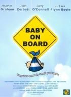 Práce na dvojí úvazek (Baby on Board)