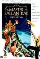 Pán z Ballantrae (The Master of Ballantrai)