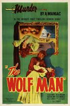 Vlkodlak (The Wolf Man)