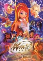 Winx Club - Výprava do ztraceného království (Winx Club – Il segreto del regno perduto)