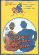 Nestárnoucí smích (The Further Perils of Laurel and Hardy)