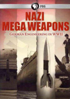 Nacistické megastavby (Nazi Megastructures)