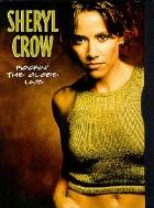 Crow Sheryl / Rockin the Globe Live