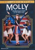 Molly - příběh z druhé světové války (Molly: An American Girl on the Home Front)