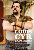 Louis Cyr (Louis Cyr: l'homme le plus fort du monde)