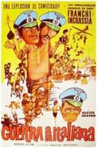 Válka po italsku (Due marines e un generale)