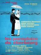 Paraplíčka ze Cherbourgu (Les Parapluies de Cherbourg)