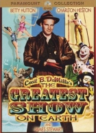 Největší podívaná na světě (The Greatest Show on Earth)