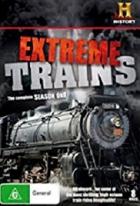 Extrémní vlaky (Extreme Trains)