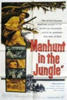Honba na lidi v džungli (Manhunt in the Jungle)