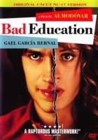 Špatná výchova (La mala educación)