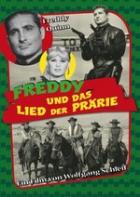 Freddy a zpěv prérie (Freddy und das Lied der Prärie)